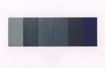 untitled_c_h_2003_mixed_media_on_wood_40_x_120_cm_6_panels_40_x_20_each