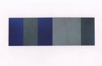 untitled_d_h_2003_mixed_media_on_wood_40_x_120_cm_6_panels_40_x_20_each