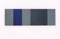 untitled_e_h_2003_mixed_media_on_wood_40_x_120_cm_6_panels_40_x_20_each